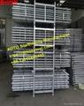 Layer scaffold Diagonal Bay Brace 5' 6'