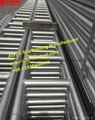 2'-10' ANSI Layer cuplock scaffold system for heavy loading construction 2