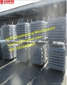 2'-10' ANSI Layer cuplock scaffold system for heavy loading construction 3