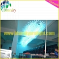 2015 New 3D effect 280w beam spot wash 3in1 sharpy light 5