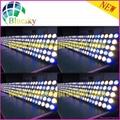Stage blinder effect 25pcs led matrix panel light 4
