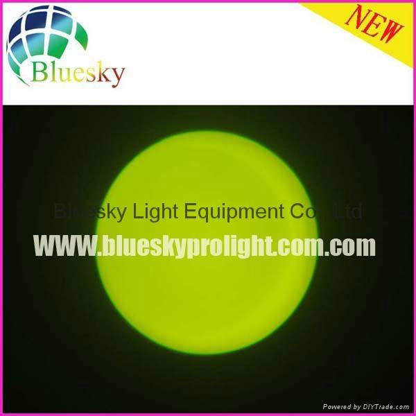 New DMX512 LED follow spot disco light  3