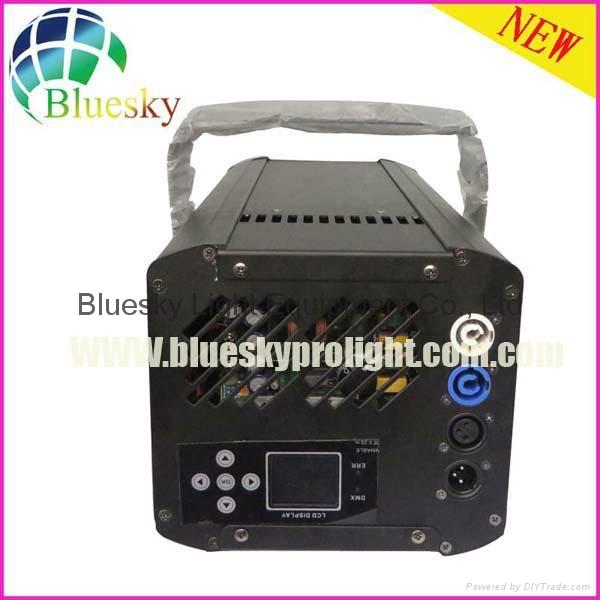 New DMX512 LED follow spot disco light  5