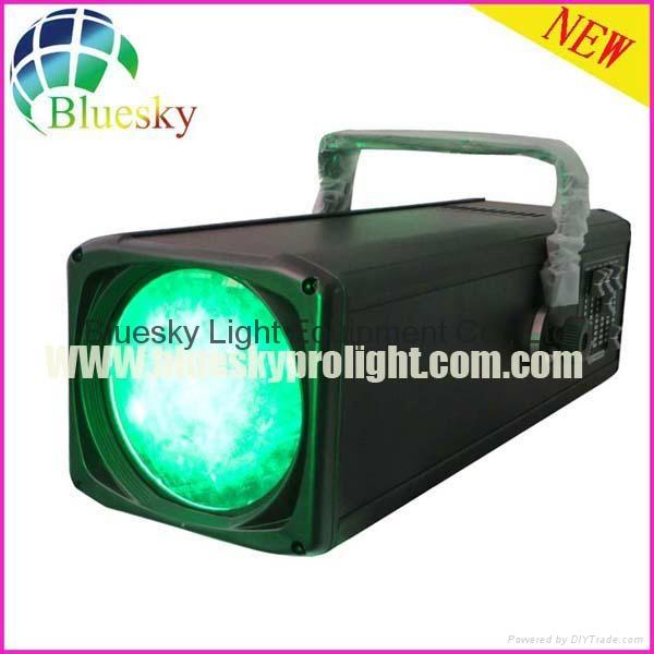 New DMX512 LED follow spot disco light  2