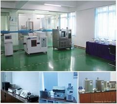 热工类仪器及产品检测和较准