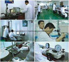 力学类仪器及产品检测和较准