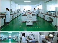 綜合非標類儀器及產品檢測和較准