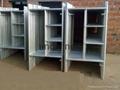 scaffolding used ladder frame system 2