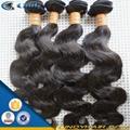 Best selling 100% natural weave hair