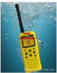 甚高频无线电对讲机CCS船检
