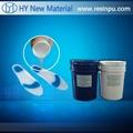 Medical Grade liquid silicone rubber for shoe insoles 1