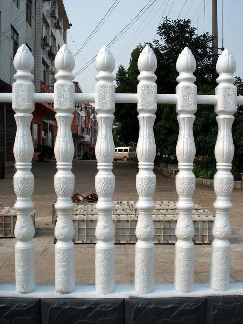 护栏模具 1