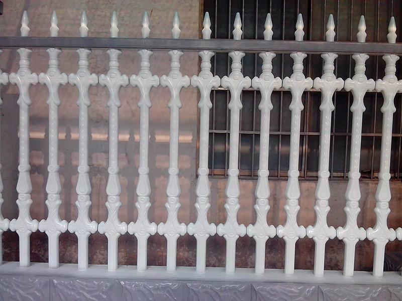 护栏模具 2