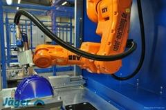 Jager瑞士ABB机器人配套