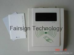 ID Card smart reader