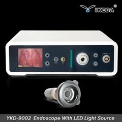 ykd-9002 80W LED light source portable endoscope camera system