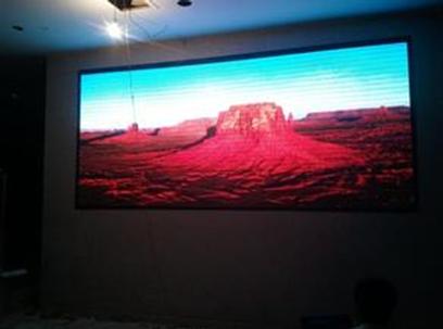 室內室外LED顯示屏 2