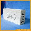 JM23 JM 26 JM 28 lightweight mullite