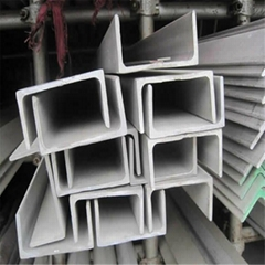 Q345E channel steel for manufacturing supply vehicle