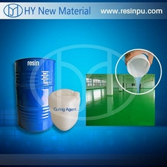 HY302#Epoxy Resin for coating