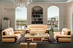 后现代沙发