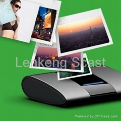 Android HDMI dongle Storage cast media player for TV with Airplay Miracast DLNA