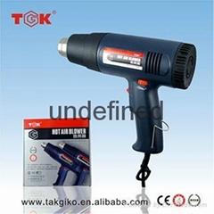 热风枪TGK-3316 至高工具