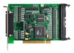 ADT-8948A1 High performance 4 axis servo/stepper control car