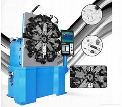 Hot sale ADTECH GH-CNC50 coiling spring machine
