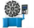 High performance GH-CNC580 5-axis