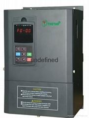 ISO90001 CE 认证50HZ 变频器