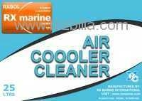 AIR COOLER CLEANER