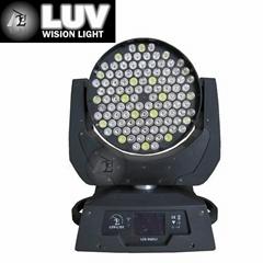 LED搖頭染色燈