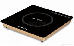 安派韓式無煙烤爐商用電陶爐ADG-20B3