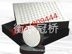 厂家供应GYZ圆形板式橡胶支座 2