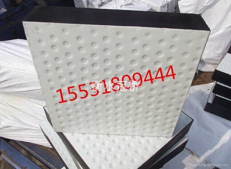 厂家供应GYZ圆形板式橡胶支座 5