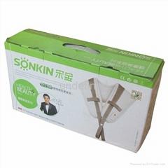 Custom Printed Corrugate Packaging Box