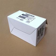 Auto-lock Bottom Folding Corrugated Box