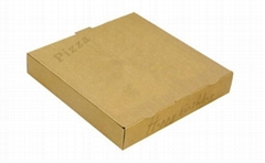 Cheap Lunch Box Food Packaging Pizza Box