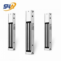 280kg Electromagnetic lock to swing glass and sliding door