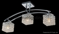 Popular crystal ceiling lighting 2
