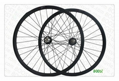 Carbon 29er MTB Wheels 40mm Width Clincher AM