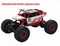 ATV ABS material buggy brinquedos truggy