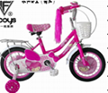 original 14 inch best bicycle for child