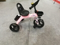 2015 new fashin design kids toy tricycle
