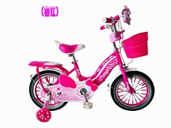 China factory custom fashion design baby tricycle