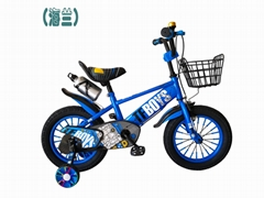 Tianzheng direct factory wholesale bicycle for children