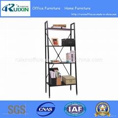 Home Furniture Modern Storage Bookshelf