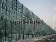 直供鍍鋅板450防塵網
