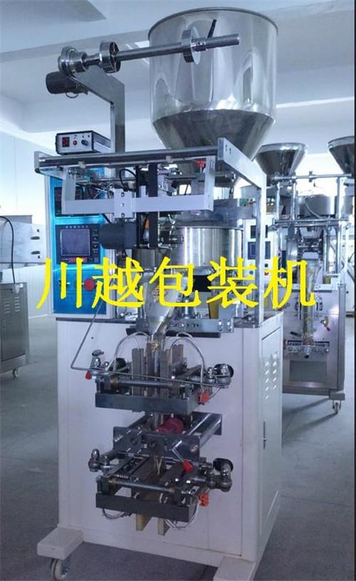 川越全自动颗粒脱氧剂包装机 1